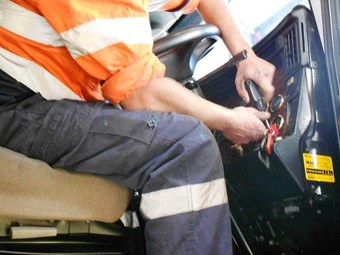 Qld continues truck immobiliser safety effort | News