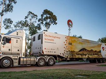 Heart of Australia in rural Queensland expansion