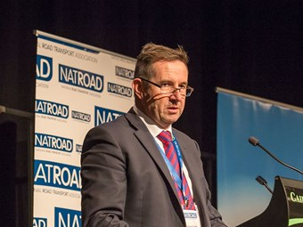 NatRoad warns Victoria on freight matching platforms