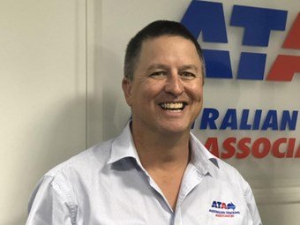 ATA members agree united RSRT position