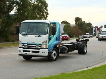 Making sense of electric trucks | News