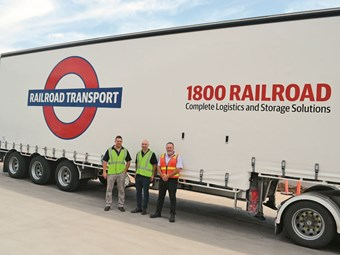 Railroad Transport: Hitting the (rail)road