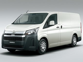 0cb95ae2ae Toyota pledges advances in new HiAce