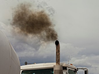 Diesel fumes risk call spurs legal warning