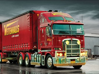 Wettenhalls Heavy Haulage born from Allied acquisition