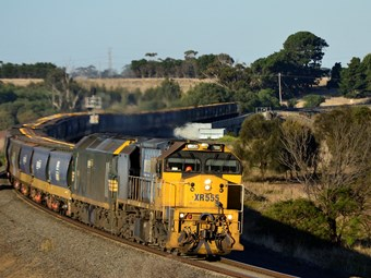 CSIRO lauds Inland Rail transport cost savings