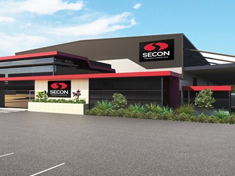 Secon gives green light to Truganina super-site