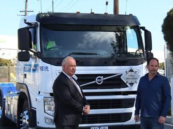 Victorian curfew blitz renews truck initiative calls