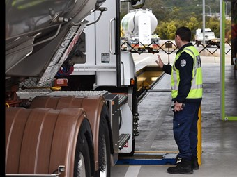 NHVR lifts lid on COR enforcement effort