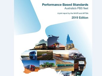 PBS growth highlighted in joint NHVR, ARTSA report