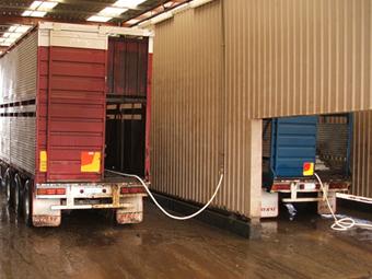 LRTAV in impassioned truck facilities plea