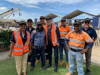 Qube hails PNG operations after LCR takeover