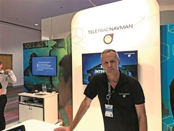 BTS 19: Teletrac Navman on track for EWD