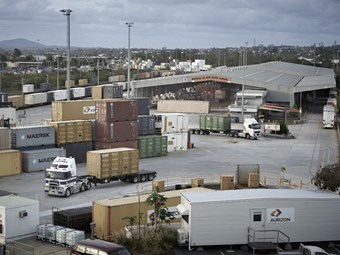 New legal round in Acacia Ridge Terminal sale bout