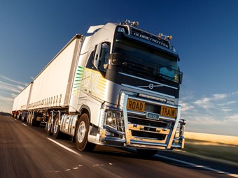 Volvo improves fuel economy through engine and software upgrades