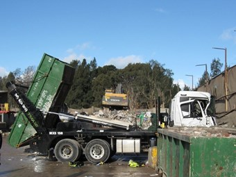 SafeWork NSW issues heavy vehicle incident reports