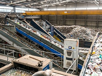 Transport company caught up in SKM Recycling case