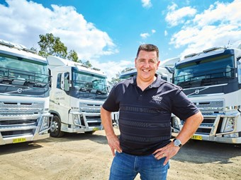 JATEC Transport: driving ambition