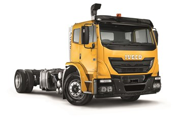 Recalls announced for Iveco Acco and Daily vehicles
