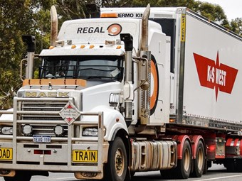 Centurion to snap up Regal General Freight from K&S