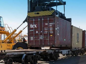 Port of Brisbane unveils Inland Rail access report