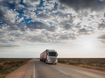 Austroads gives green light to truck width extension