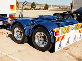 Opinion: Converter dolly hits the road