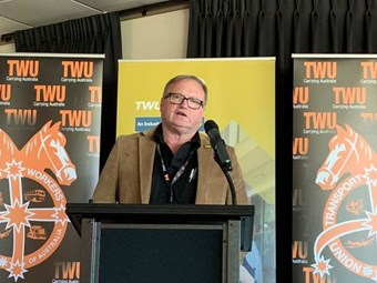 TWU SA/NT calls for new probe into 2014 SE Freeway incident