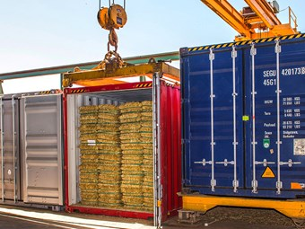 Qube Ultima Intermodal Terminal sees official opening