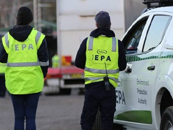 Company cops EPA heat for radiation transport offences