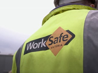 Truck-related work deaths in Victoria