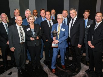 Volvo 2019 Dealers of the Year announced