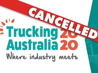 ATA cancels Trucking Australia conference due to Coronavirus concerns