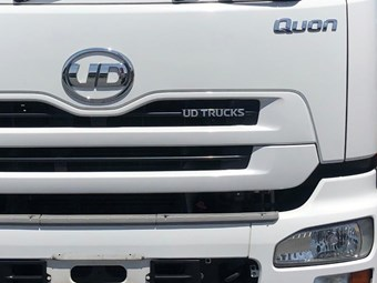 UD Quon and Western Star recalls