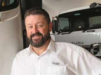 Truck brands assessing virus impact on operations