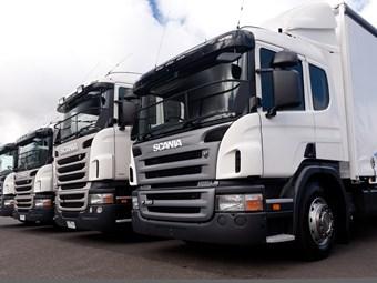 Scania Australia in older truck service offer