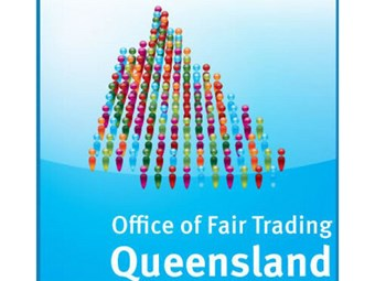 Office of Fair Trading national warning on vehicle movers
