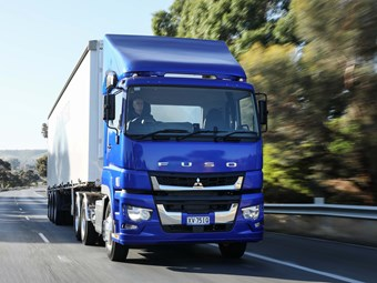Daimler launches new Fuso incentive offer