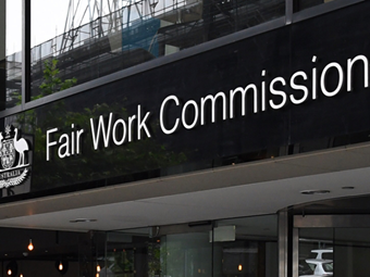 Fair Work backs drug test refusal truckie dismissal