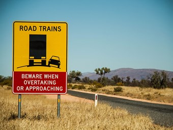 NT highways to gain in $53m in safety spend