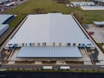 Elite Logistics snaps up CS warehousing business