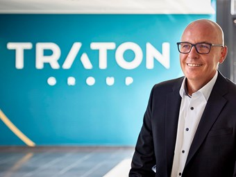 Ante upped for Traton takeover target Navistar