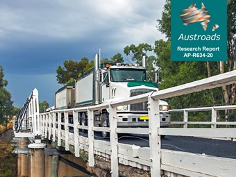Austroads backs heavy vehicle bridge assessment scheme
