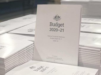 Budget 2020: industry thumbs up on financial support