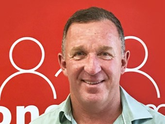Baumback becomes TRT Australia country manager