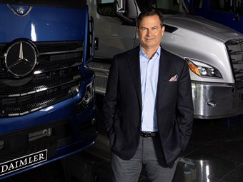 Eagers sells Daimler dealerships to Velocity Vehicle Group