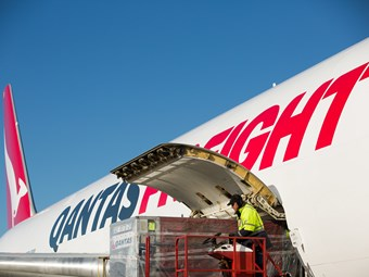 Qantas Freight secures six-year FedEx agreement