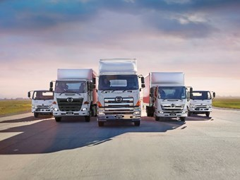 Market share gain seen as vindication of Hino strategy here