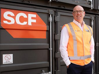 SCF path north leads to Tropical Containers buy