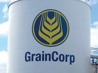 ALRTA call to GrainCorp on truck driver amenity
